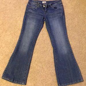 Aeropostale jeans 5/6short/court